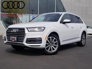 New  2019 Audi Q7 2.0T Premium SUV For Sale in Temecula, CA