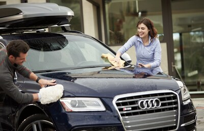 Audi Car Care Kit Special