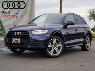 New  2019 Audi Q5 2.0T Premium Plus SUV For Sale in Temecula, CA