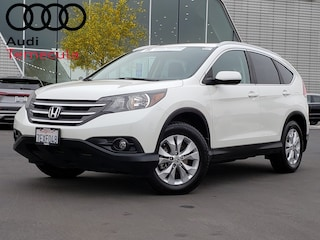 Used 2014 Honda CR-V EX-L SUV For Sale in Temecula, CA