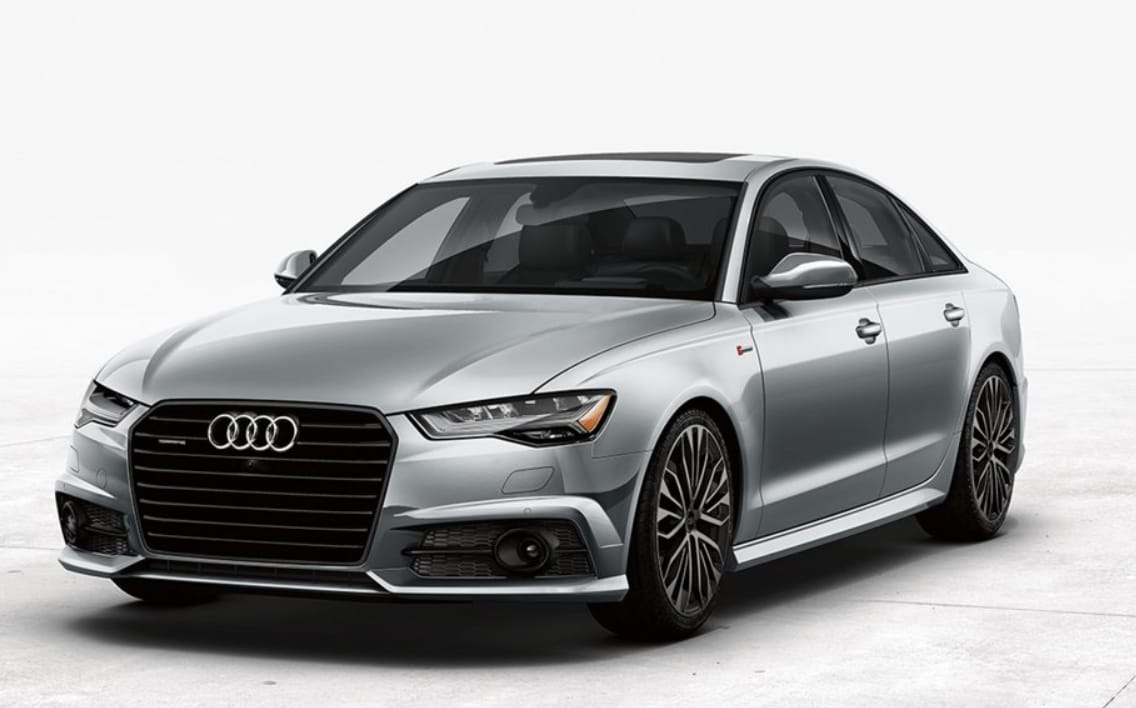 Audi A Review Ray Catena Audi Toms River NJ - Ray catena audi