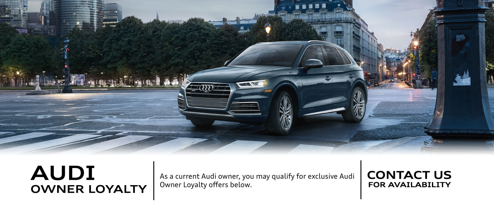 Audi Toms River New Audi Dealership In Toms River NJ - Audi loyalty
