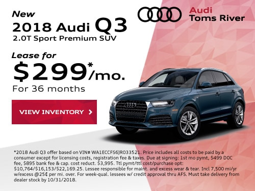 Audi Lease Specials Toms River NJ Ray Catena Audi Toms River - Audi leases