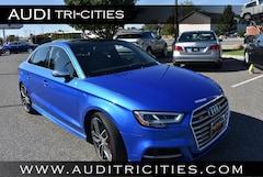 2018 Audi S3 Premium Plus 2.0 TFSI Premium Plus