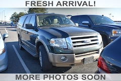 2013 Ford Expedition EL XLT 4WD  XLT