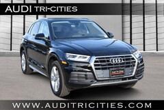 2018 Audi Q5 2.0T Tech Premium 2.0 TFSI Tech Premium Plus