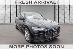 2019 Audi Q8 3.0T Prestige 3.0 TFSI Prestige