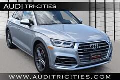 2018 Audi SQ5 Prestige 3.0 TFSI Prestige