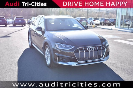 2021 Audi A4 allroad Premium Plus Wagon