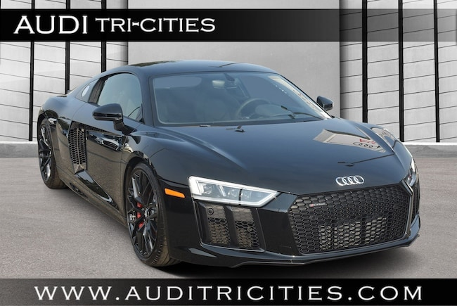 New Audi R For Sale Richland WA - 2018 audi r8 for sale
