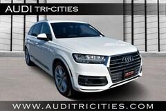 2018 Audi Q7 Prestige 3.0 TFSI Prestige