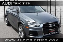 2016 Audi Q3 Premium Plus quattro  Premium Plus