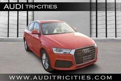 2018 Audi Q3 2.0 TFSI Premium quattro AWD