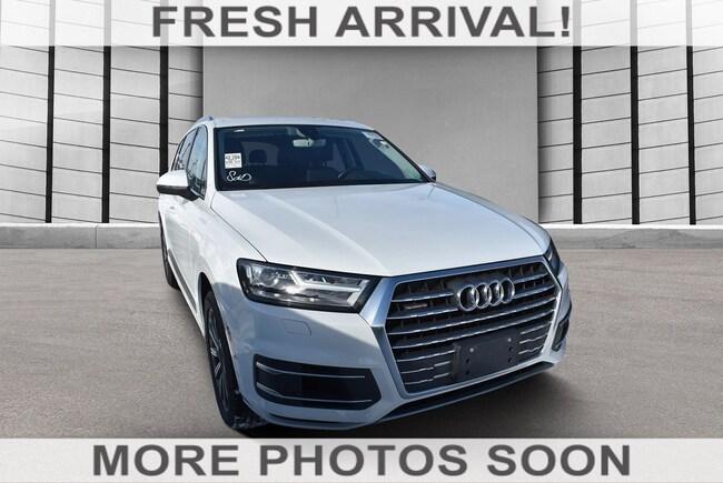 2017 Audi Q7 Premium Plus 3.0 TFSI Premium Plus