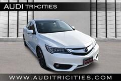 2016 Acura ILX w/Premium/A-SPEC Pkg Sedan