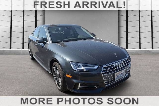 Certified Pre Owned Audi Inventory Audi Tri Cities Audi Tri Cities
