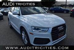 2018 Audi Q3 Premium 2.0 TFSI Premium quattro AWD