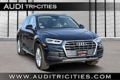 2018 Audi Q5 Tech Premium SUV