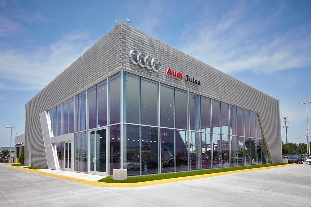 New Audi Q For Sale Near Broken Arrow OK Stock N - Audi of tulsa