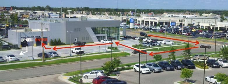 Audi Service Auto Repair Serving The Tulsa Area - Audi of tulsa