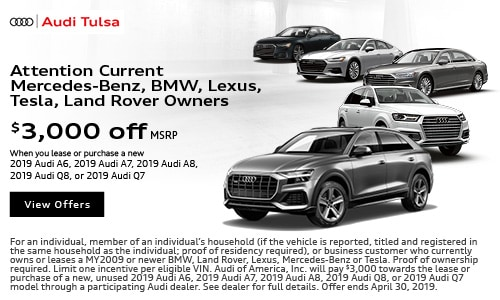 Current Owners $3,000 Off MSRP