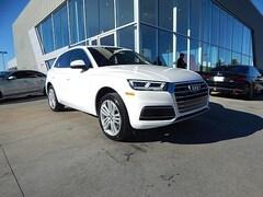 New 2018 Audi Q5 2.0T Prestige SUV in Tulsa, OK