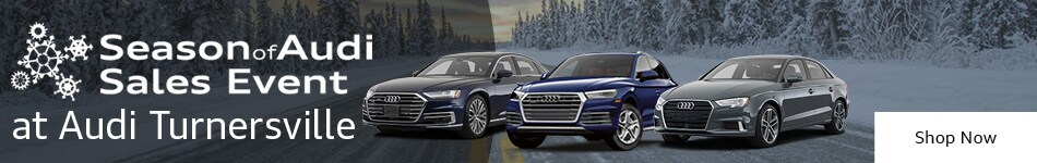 2020 - Seasons of Audi - November
