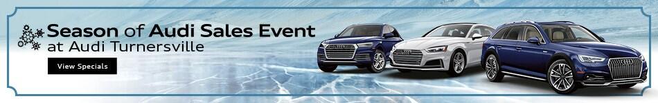 2019 - Seasons of Audi - December
