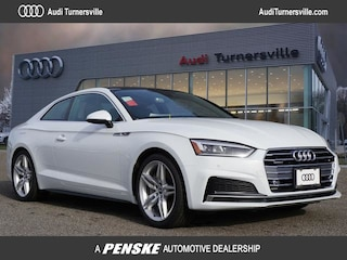 New 2019 Audi A5 2.0T Premium Plus Coupe for Sale in Turnersville, NJ