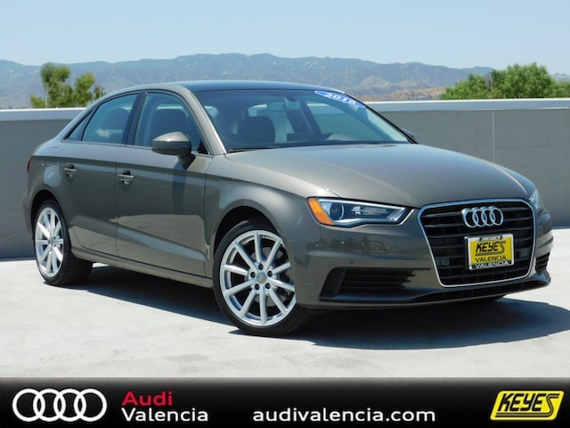 PreOwned Audi Cars For Sale LA Used Luxury Cars - Audi cars for sale