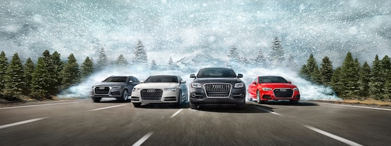 Keyes Audi Black Friday Sales Event Information - Keyes audi
