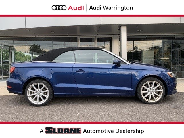 Used Cars Warrington PA | Audi Warrington