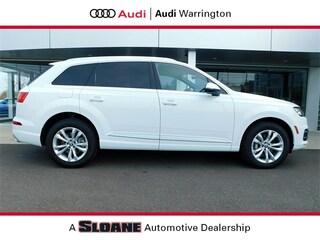 New 2019 Audi Q7 3.0T Premium SUV Warrington