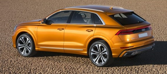Audi Q8 For Sale In Warrington Pa Near Newtown Langhorne Pa