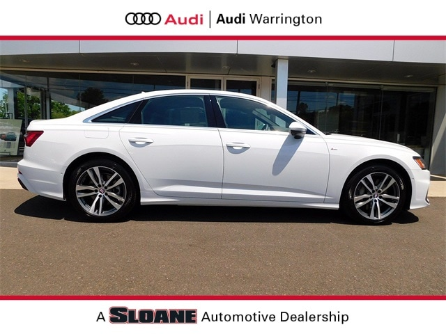 Used 2019 Audi A6 3.0T Premium Sedan Warrington