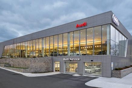 Audi Dealership Near Me >> Audi Dealership Near Langhorne Pa Audi Warrington