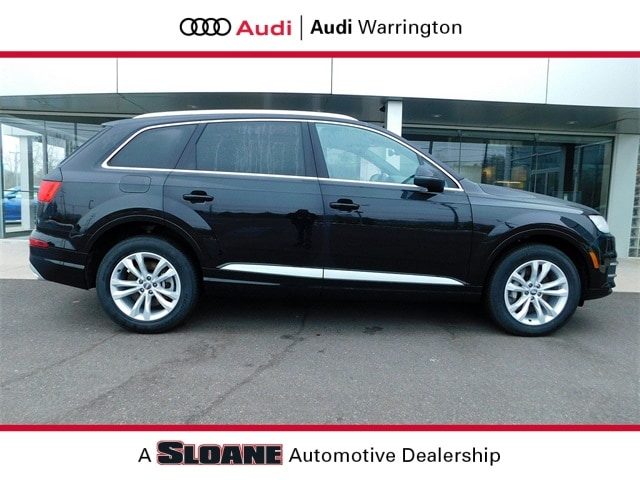 Audi Q7 for sale in Warrington, PA | Near Newtown & Langhorne PA