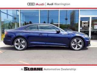 2021 Audi A5 2.0T Premium Coupe