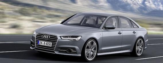 New Audi A6 In Warrington PA