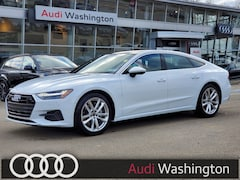 2021 Audi A7 Premium Plus Hatchback