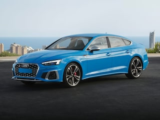 2021 Audi S5 Premium Plus Hatchback