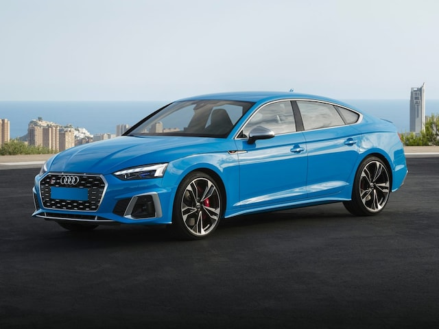 New 2020 Audi S5 Premium Plus Hatchback for Sale in Pittsburgh, PA