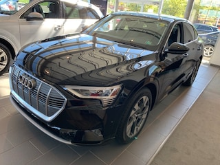 2020 Audi e-tron Premium Plus SUV