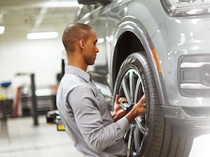 Vehicle Service Specials At Audi Wesley Chapel Serving
