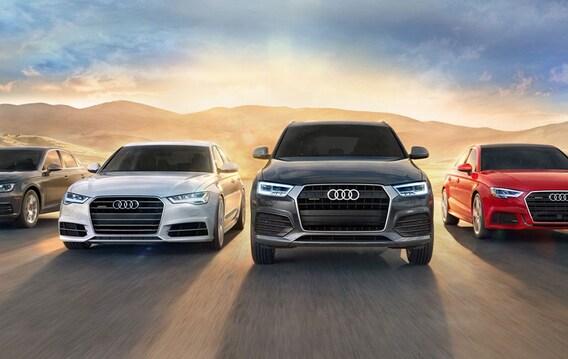 New And Used Audi Dealer Wesley Chapel Serving Tampa Spring Hill - Audi dealers florida