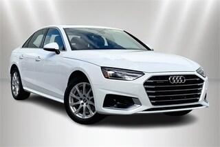 2022 Audi A4 40 Premium Sedan
