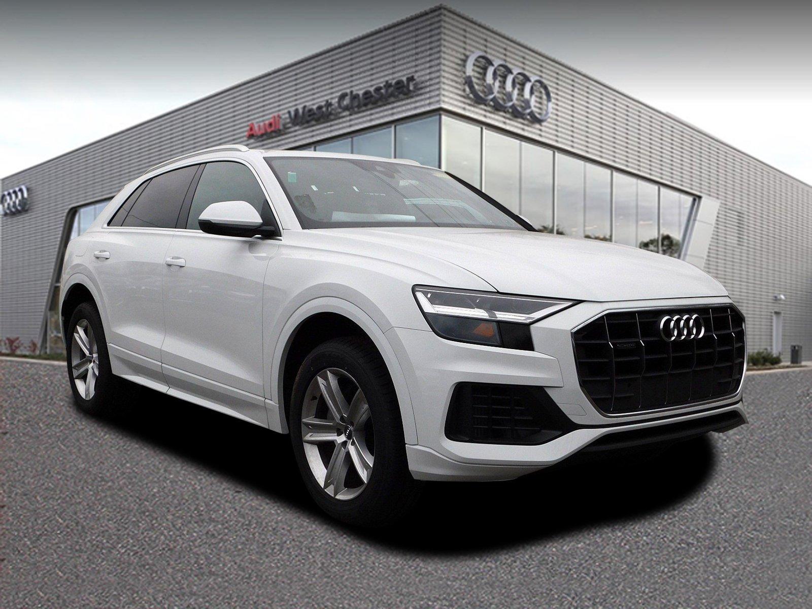2019 Audi Q8 3.0T Premium SUV