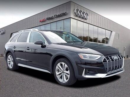 2021 Audi A4 allroad 45 Premium Wagon