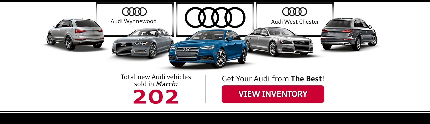 Audi Dealers In Pa >> Welcome To Audi West Chester Pennsylvania Audi Dealer