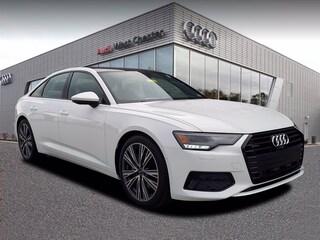 2021 Audi A6 45 Premium Sedan